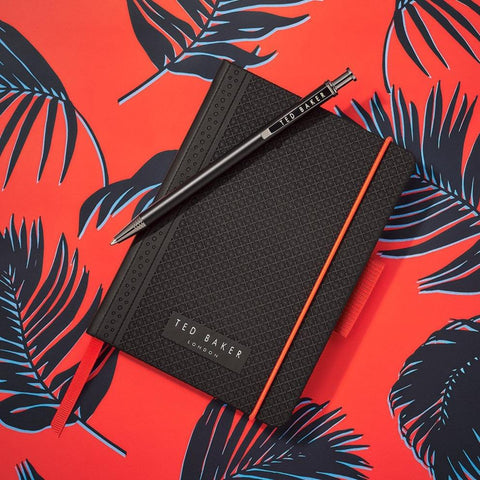Notebooks by Ted Baker