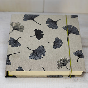 Notizbuch - Gingko