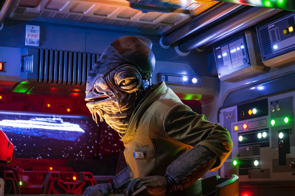 The Top 10 Star Wars Alien Races