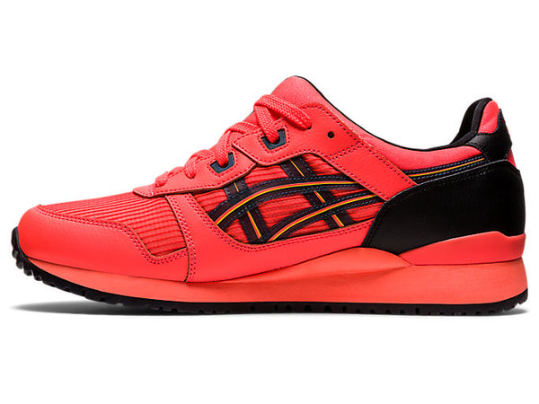 ASICS: GEL-LYTE III OG (SUNRISE RED)