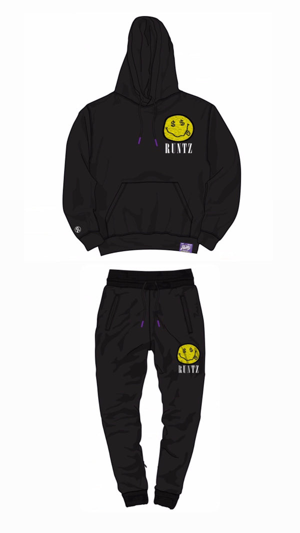 Runtz: SMILEZ JOGGER SET