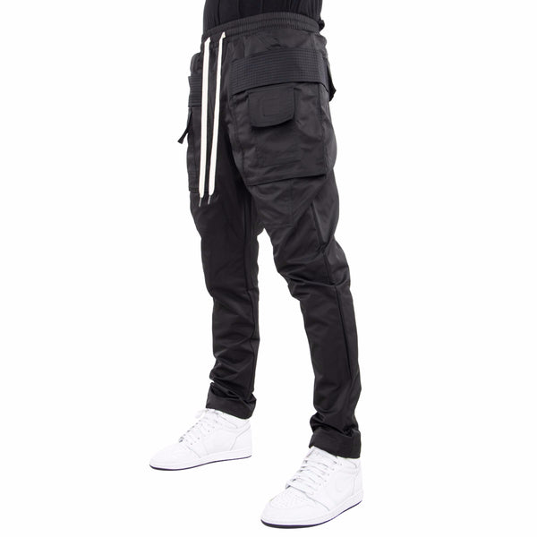 EPTM: EPTM Shinobi Pants (Black)