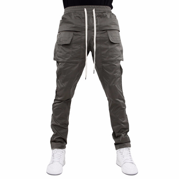 EPTM: EPTM Shinobi Pants (Grey)