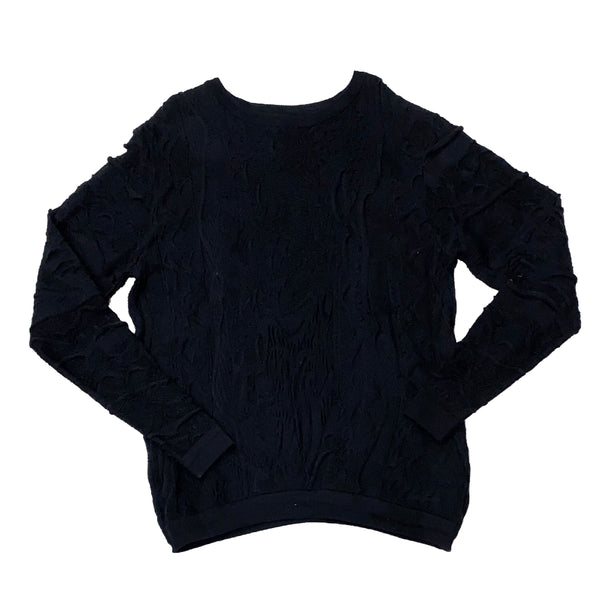COOGI: Australia Sweater (Black)