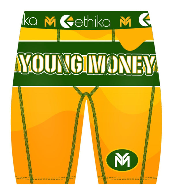 Ethika: Ethika Men (Young Money)