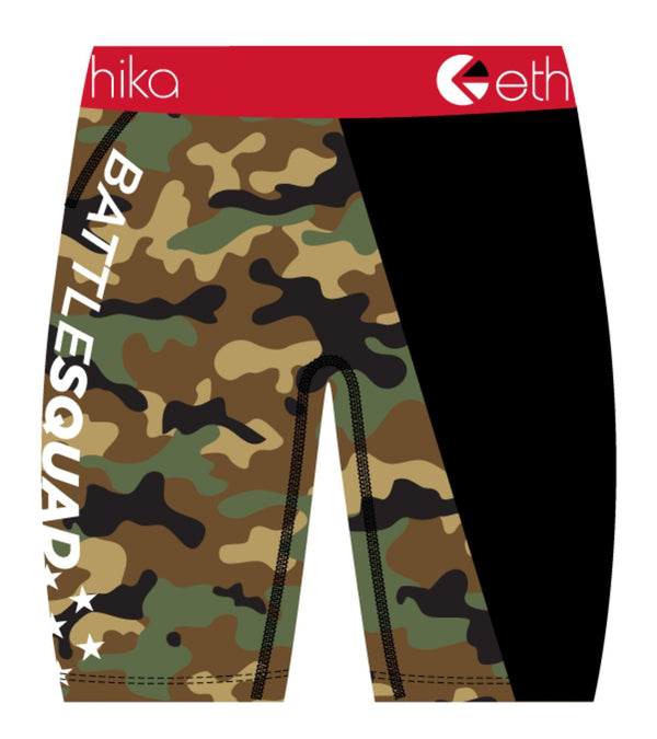 Ethika: Ethika Men (Bomber Battle Squad)