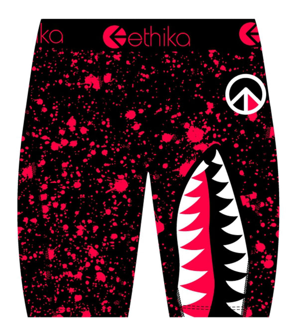 Ethika: Ethika Men (Bomber Icon)
