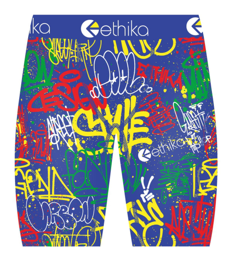 Ethika: Expression Session - Boys (BLST1544)