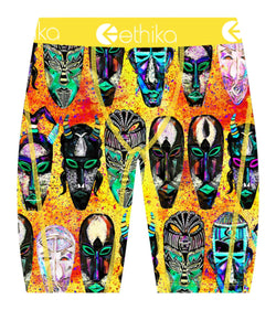 Ethika: Mask Off - Men (MLUS1557)