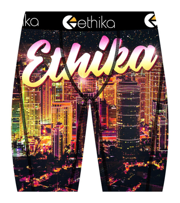 Ethika: Ethika Men (Power City)