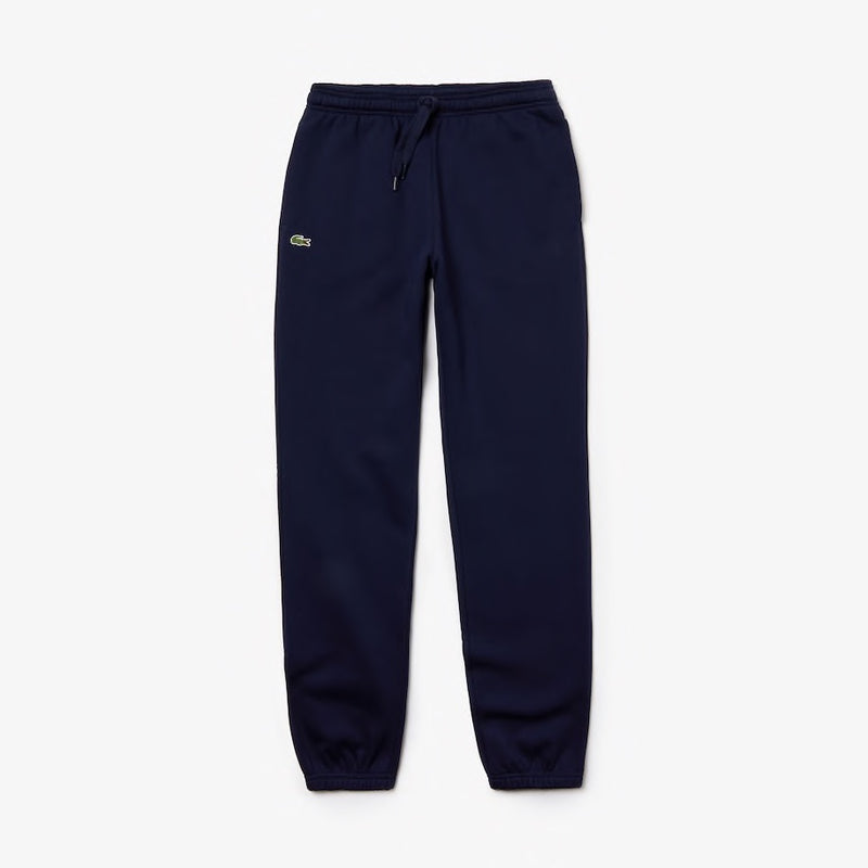 Lacoste: Men's SPORT Full-Zip Fleece Hoodie and Tennis Trackpants (Navy)