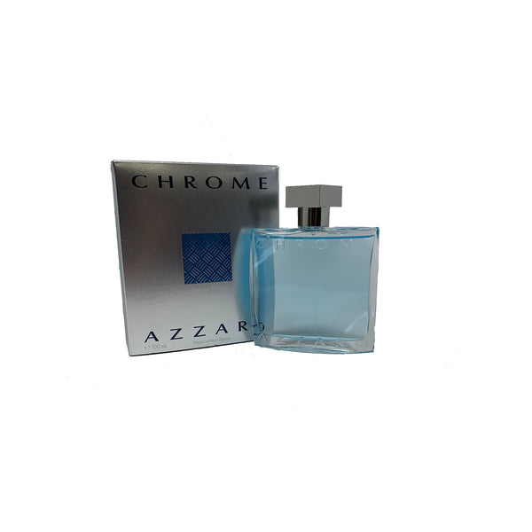 Azzaro: Azzaro Chrome