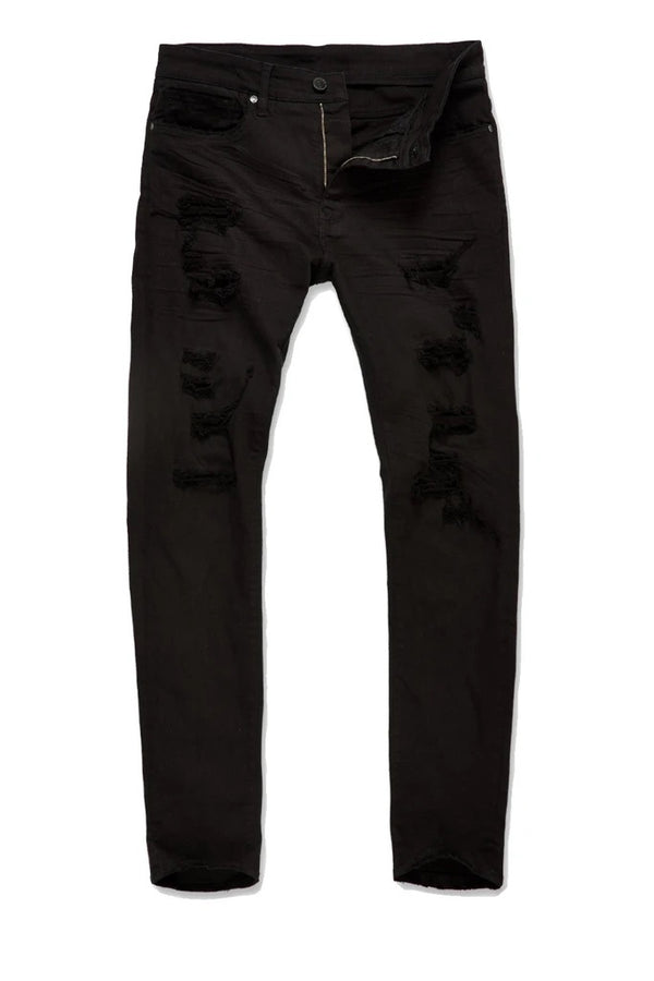 Jordan Craig: Memphis Twill Denim (Black)