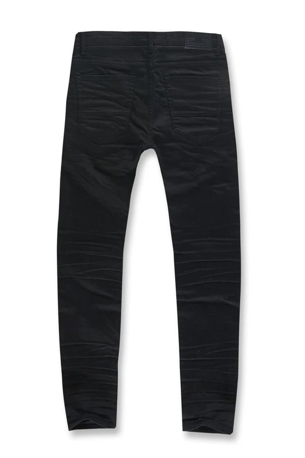 Jordan Craig: Ross Sevilla Denim (Black)