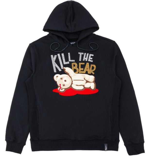 ROKU: ROKU Kill The Bear Hoody (Black)