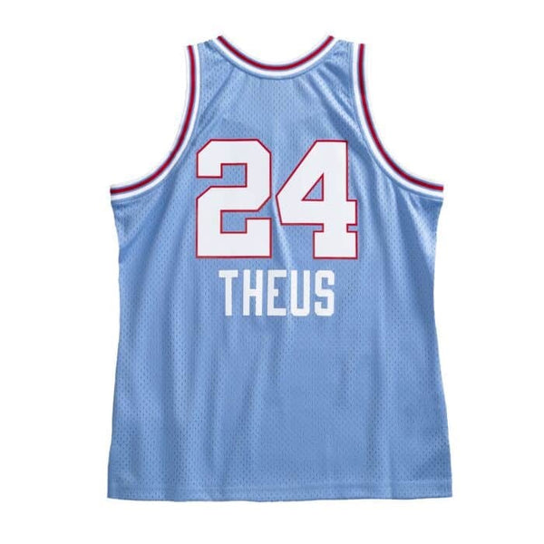 Mitchell & Ness NBA Swingman Collection Reggie Theus ('85 Kings - Home)