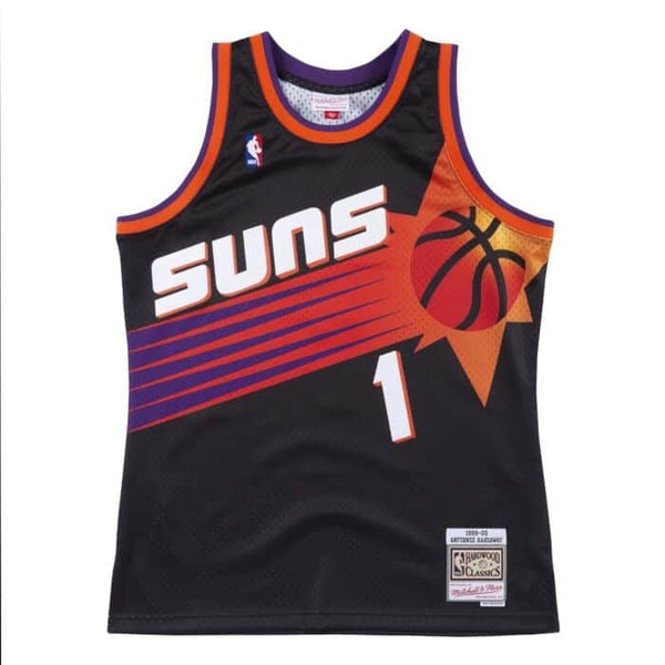 Mitchell & Ness: NBA Swingman Collection Penny Hardaway Jersey ('99 Suns - Alt)