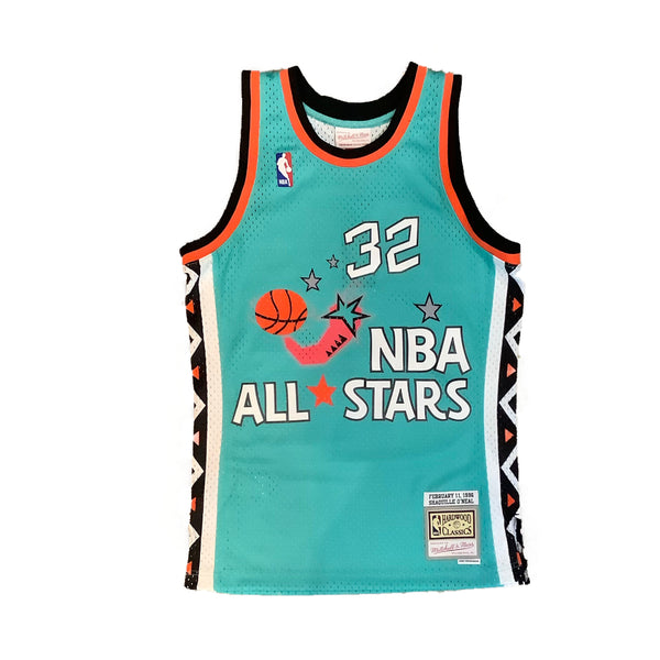 Mitchell & Ness: NBA Swingman Collection Shaquille O'Neal Jersey ('96 All Star)