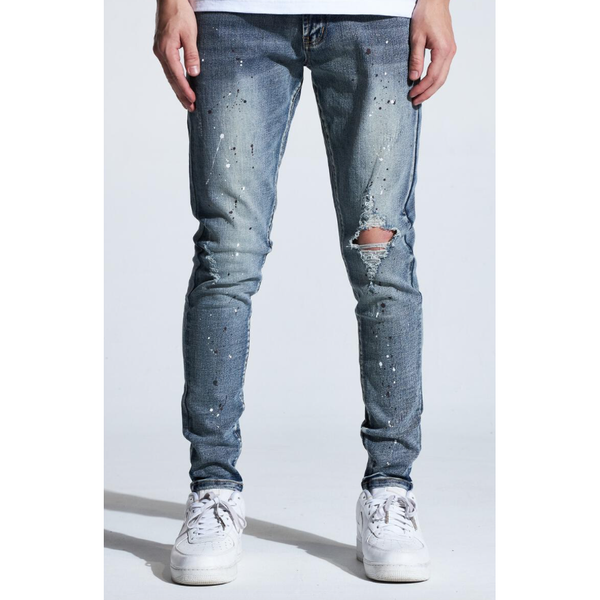 Karter Collection: Rivers Denim