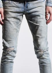 Embellish: HARVICK STANDARD DENIM