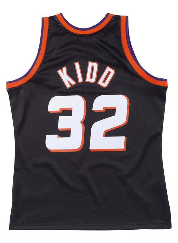 Mitchell & Ness NBA Swingman Collection Jason Kidd Jersey ('99 Suns - Alt)
