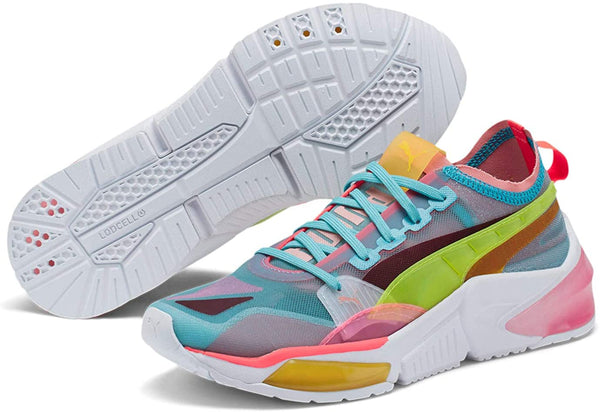 PUMA: LQDCELL OPTIC SHEER WOMENS (Milky Blue, Bridal Rose, Alert Pink)
