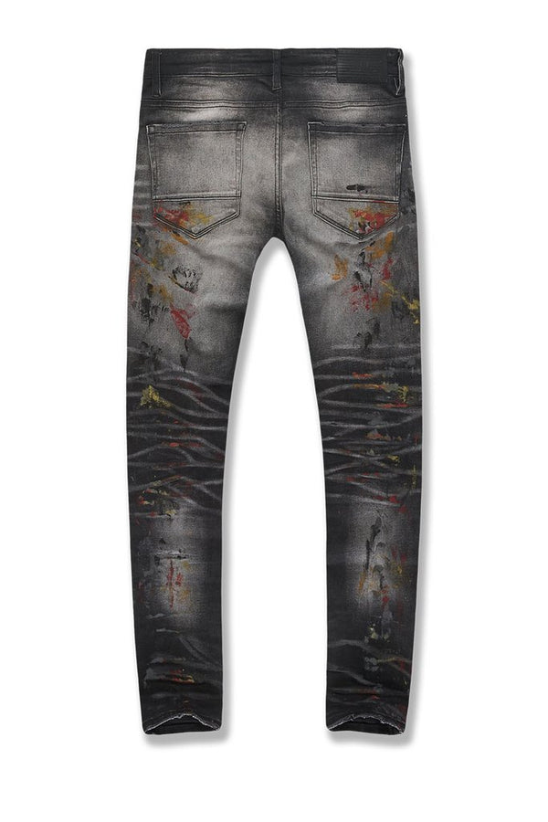 Jordan Craig: Sean Reign Denim (Wildfire)
