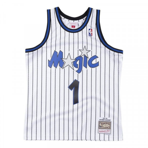 Mitchell & Ness: NBA Swingman Collection Penny Hardaway Jersey ('93 Magic - Home)