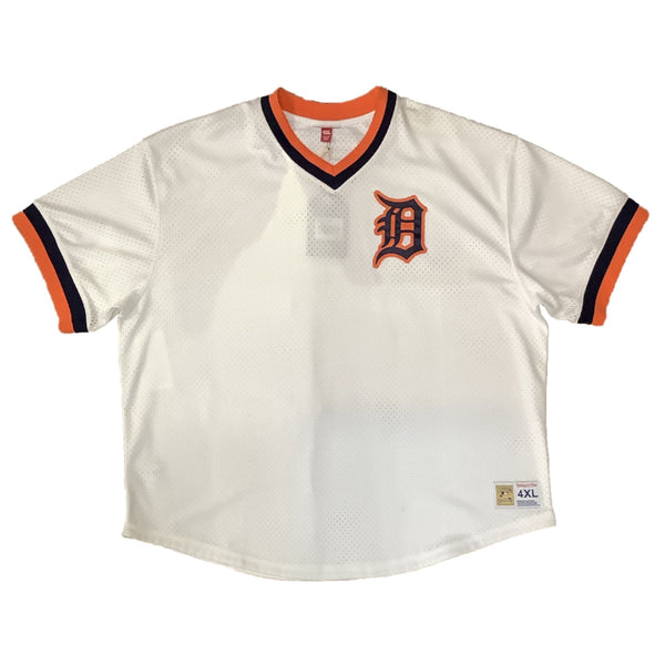 Mitchell & Ness: Throwback MLB Jersey Detroit Tigers