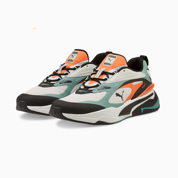 PUMA: RS-FAST HEAT (GREY VIOLET-BLUE SPRUCE)