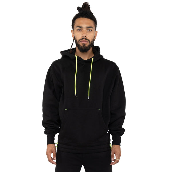 EPTM: Drawstring Sweat Set (Black)