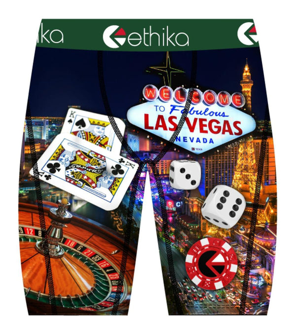Ethika: Ethika Men (Sin City)