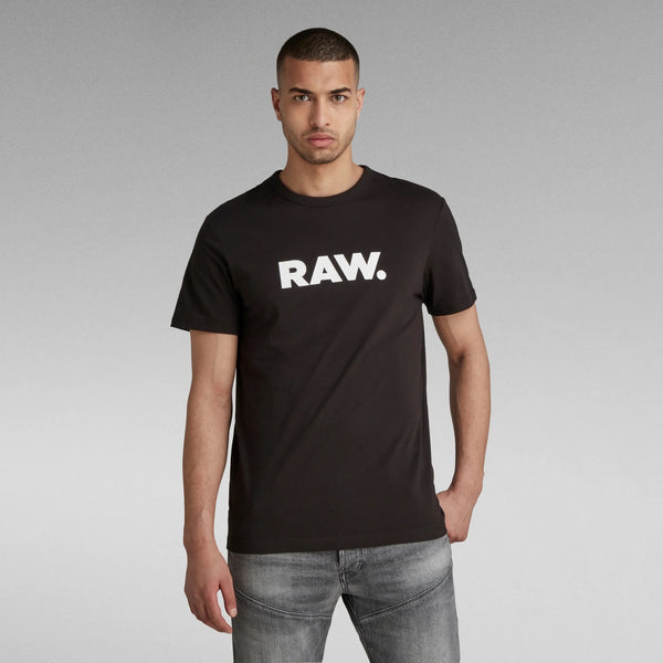 G-Star Raw: Holorn T-Shirt (Black)