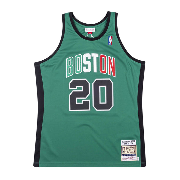 Mitchell & Ness NBA Swingman Collection Ray Allen Jersey ('07 Celtics-Alt)