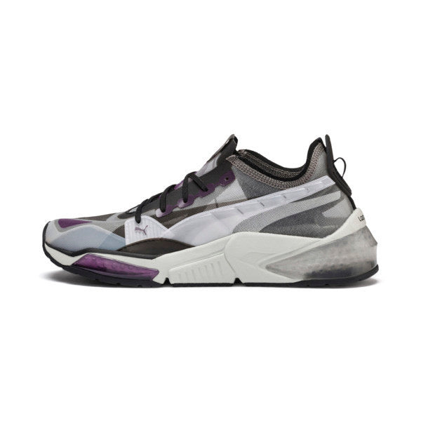 PUMA: LQDCELL OPTIC SHEER (GRAY VIOLET, BLACK)