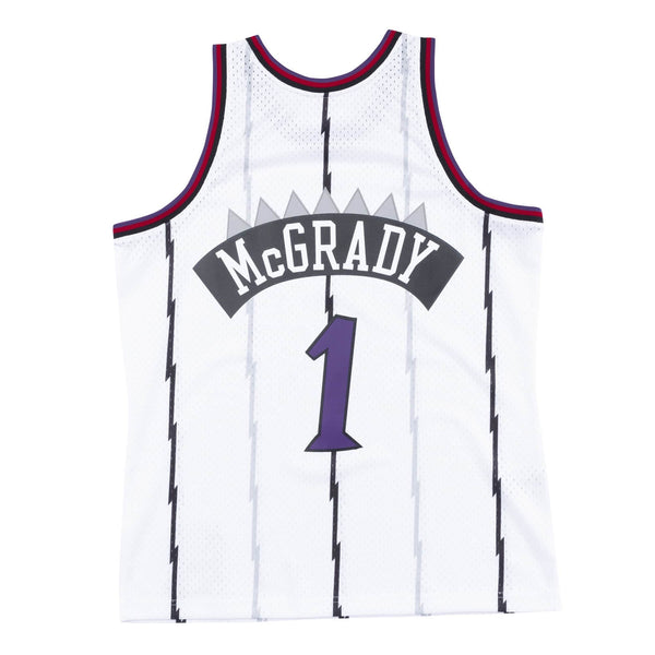 Mitchell & Ness NBA Swingman Jersey Raptors  ('98-99 Raptors - Mcgrady)