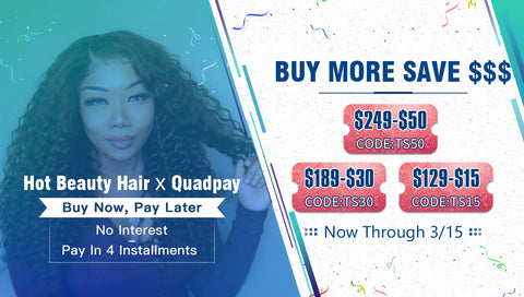 buy more save more with Quadpay