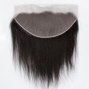 Hot Beauty Hair 13x6 Frontal Lace Human Hair