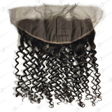 Hot Beauty Hair 13x4 Lace Frontal Hair New Funmi Curl Closure
