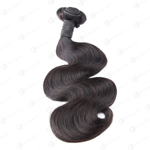Real Super Double Drawn Funmi Hair Body Wave