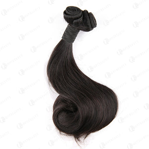 Real Super Double Drawn Funmi Hair Egg Curl