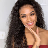 Hot Beauty Hair Undetectable Invisible Lace Full Lace Wig
