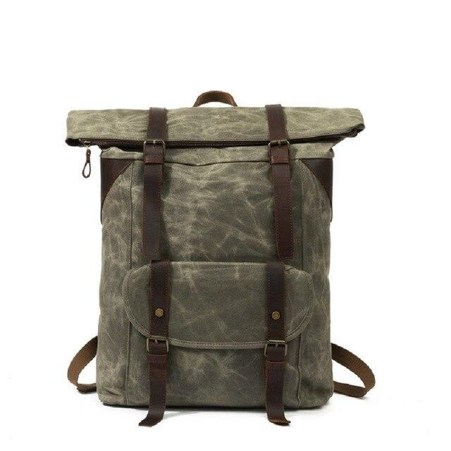TOMAHAWK RETRO BACKPACK