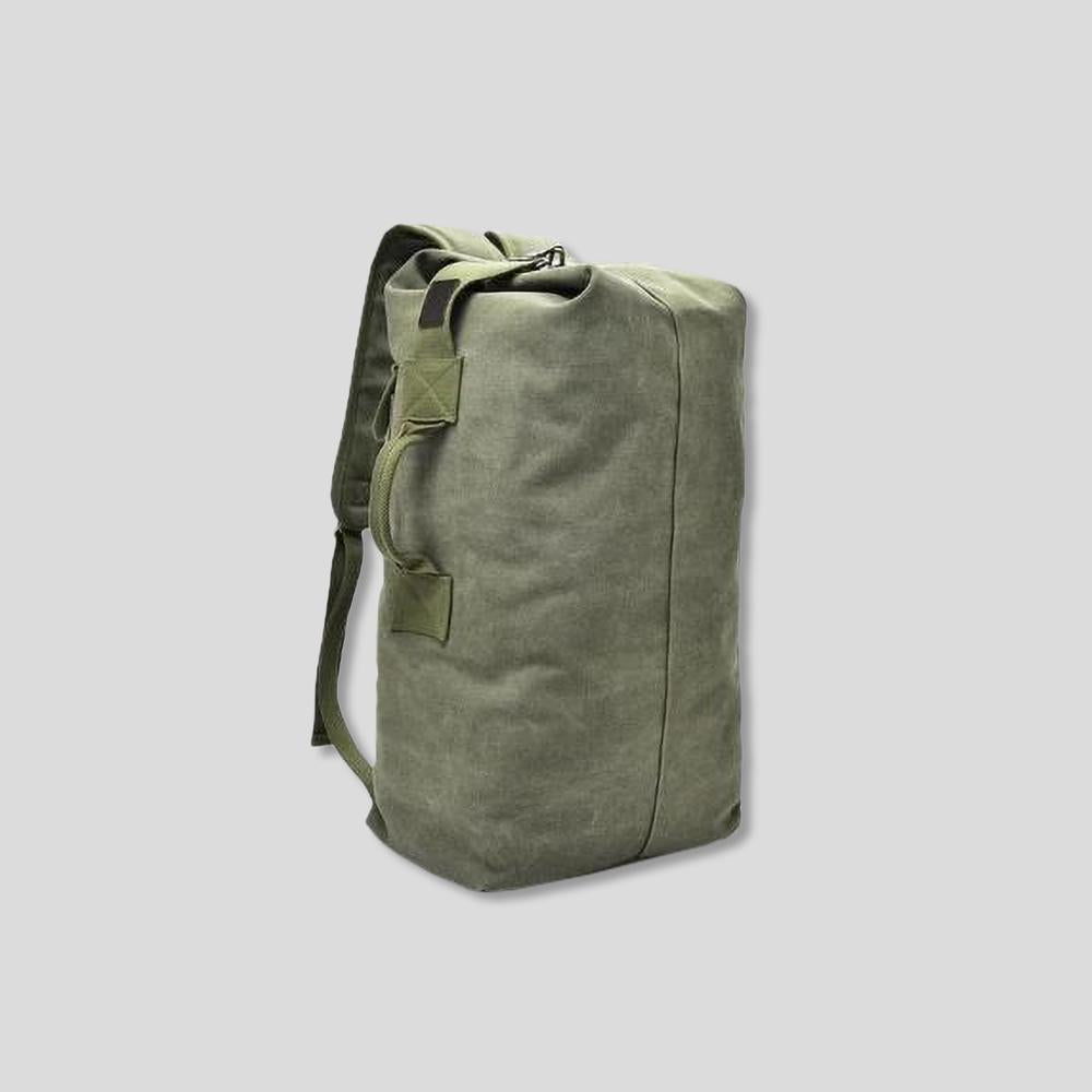 Travis Duffel Backpack