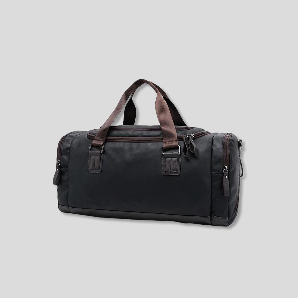 Guildford Leather Weekend Bag