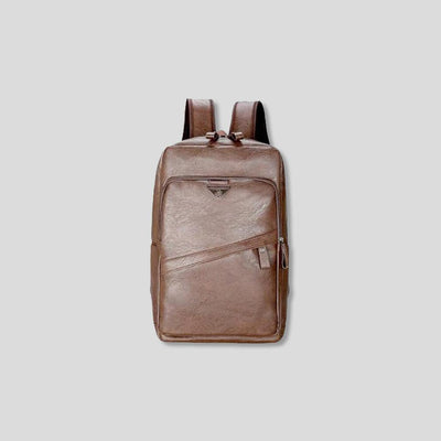 Bimodal Backpack