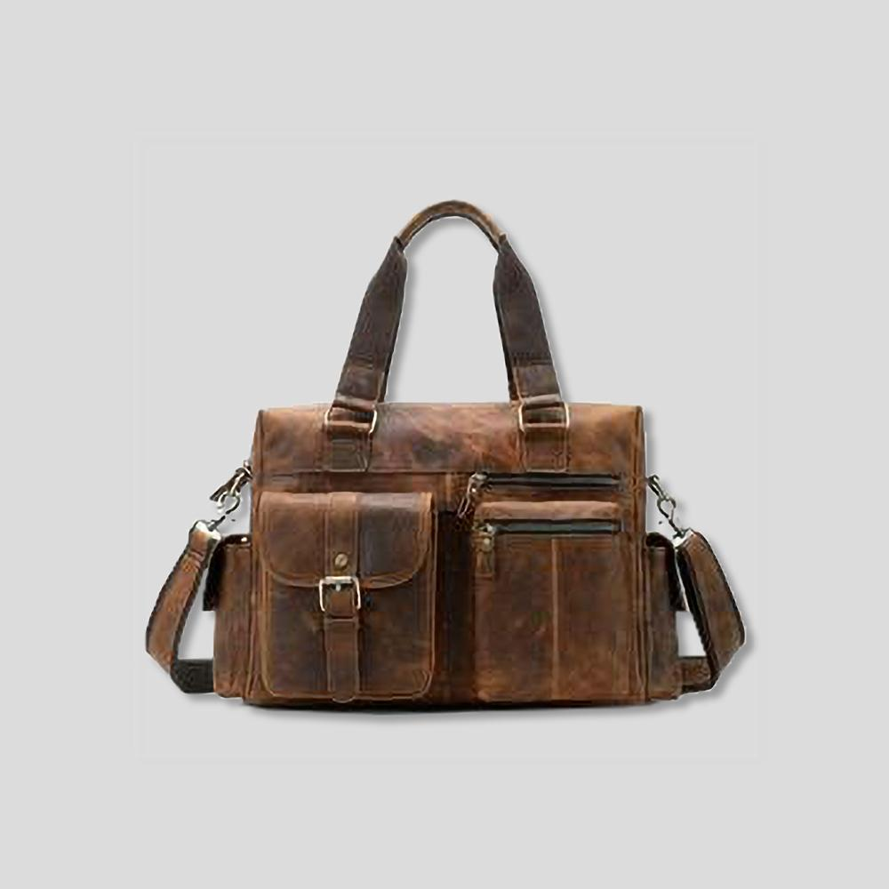 Amalgamation Casual Briefcase