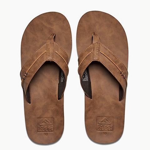 Reef Mens Marbea SL Tan 7.0