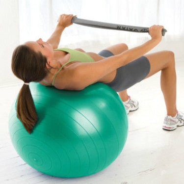 Gaiam Eco Total Body Balance Ball 65cm