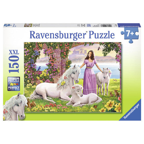 Ravensburger 150pc Beautiful Princess